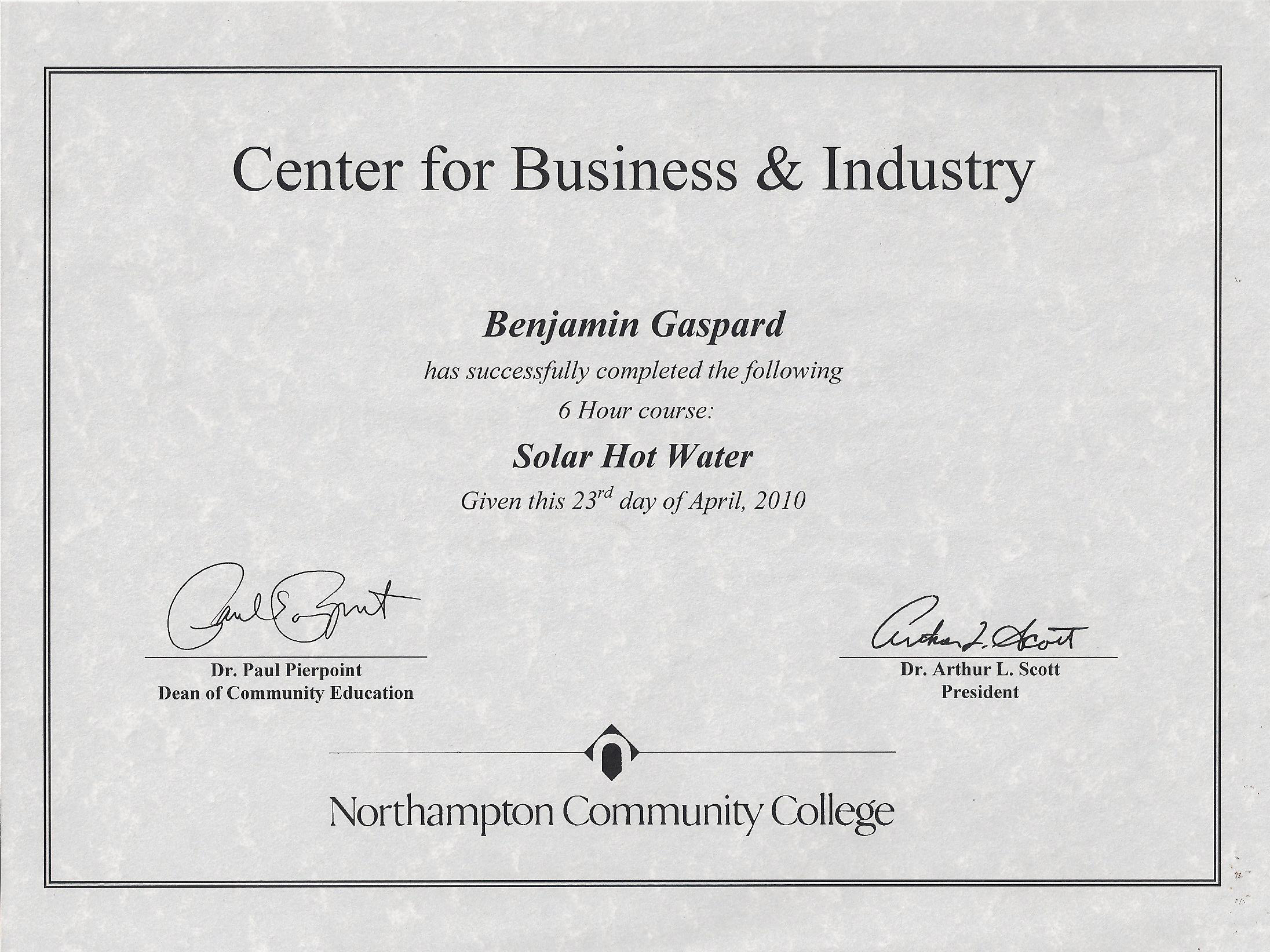 solar-hot-water-certificate