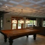McFay Contracting Offers Rock Form Prefabricated Sheetrock